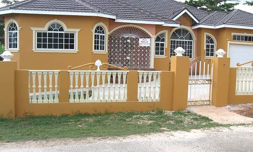 Houses In Mandeville Jamaica - Architectural Designs